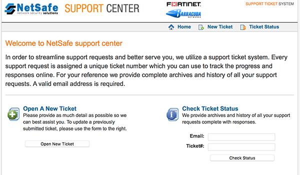 support-netsafe